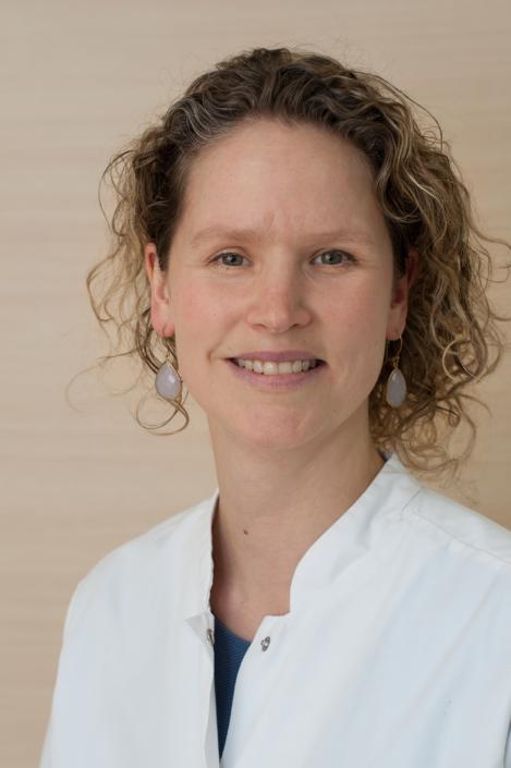 Dr. P.M. Gorter, dermatoloog